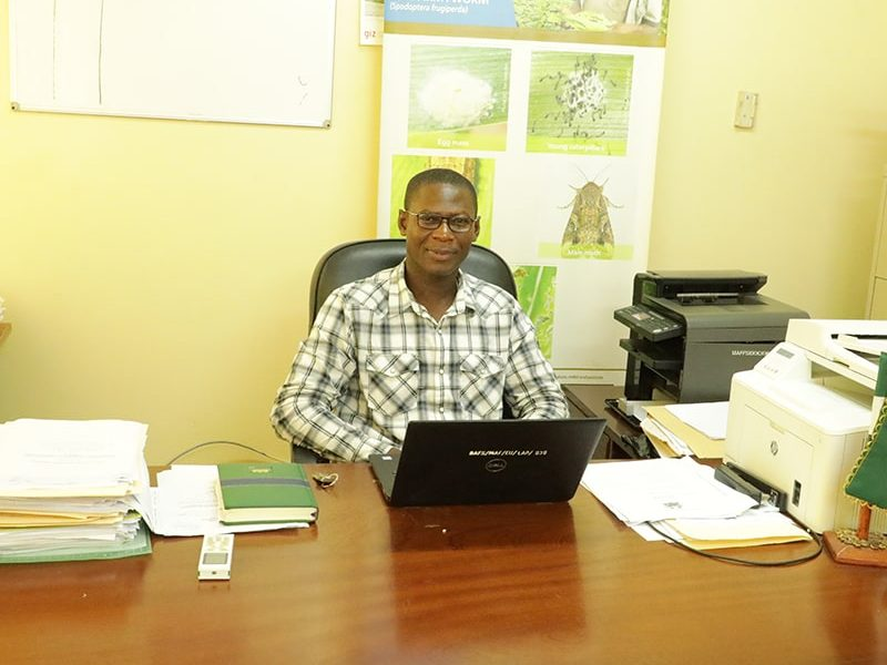 acting director of crops-min
